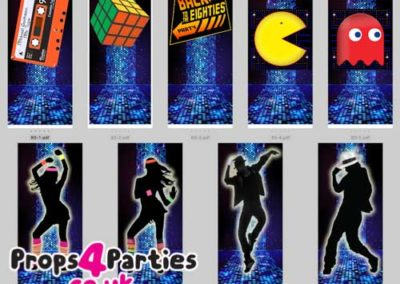 80s-party-decorations-8