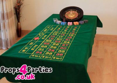 DIY Casino Party at Home