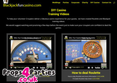 DIY-casino-training