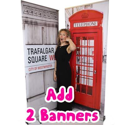 add-banners-london