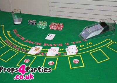 Casino Party at Home ideas