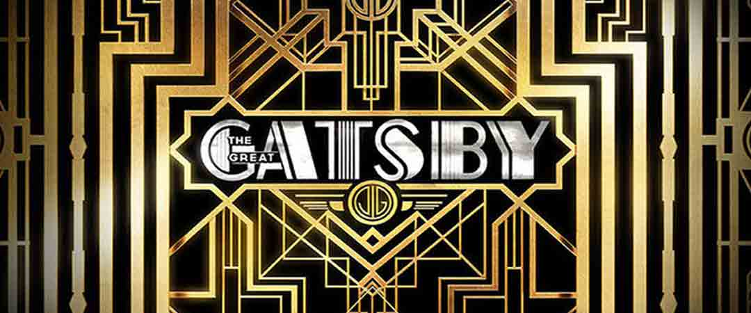 Great Gatsby Prop Hire