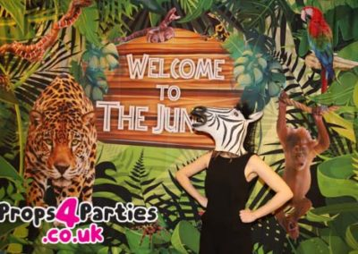 jungle-party-decorations